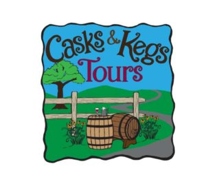 Casks & Kegs Tours
