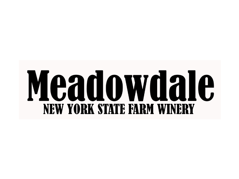 Meadowdale Farm Winery logo