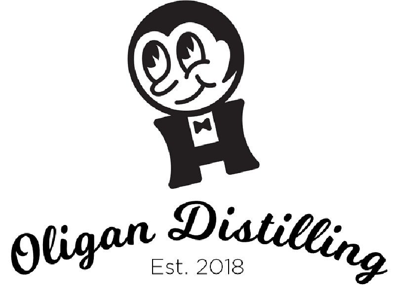 Oligan Distilling logo