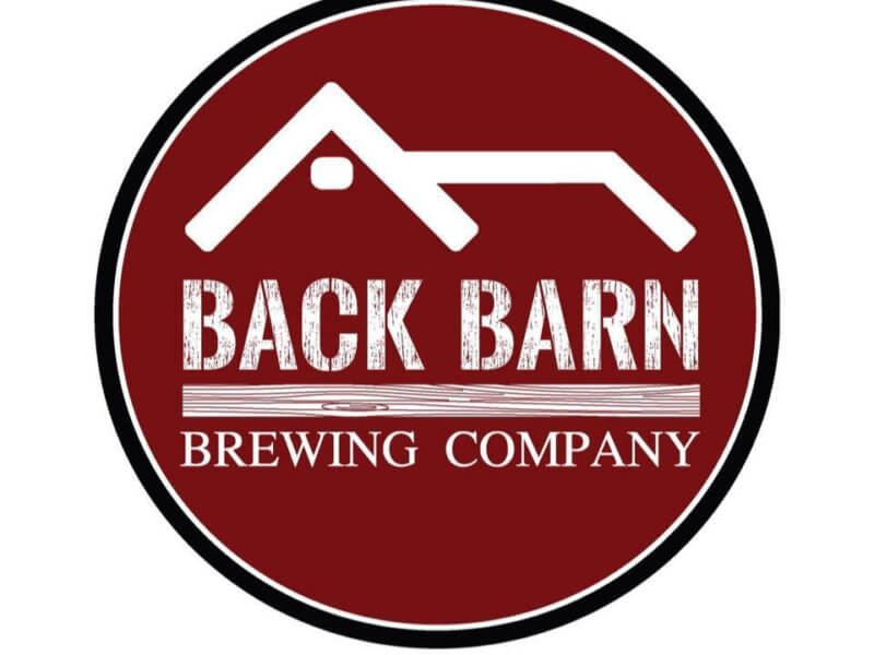 Back Barn Brewing Company logo