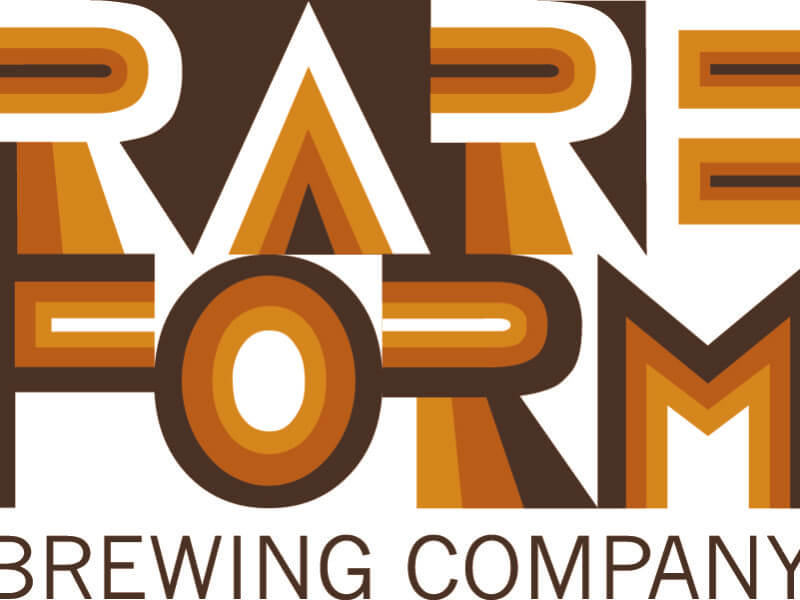 Rare Form Brewing logo