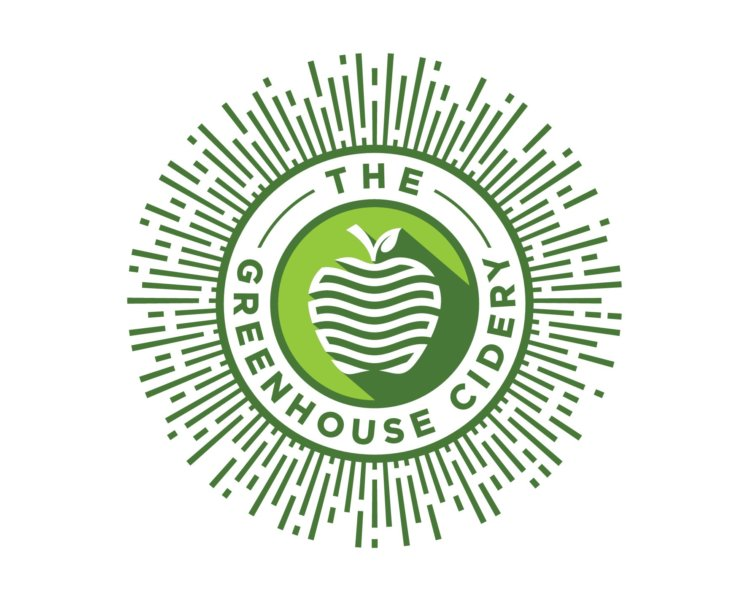 The Greenhouse Cidery logo